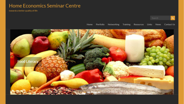 home economics seminar centre